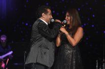 Elissa & Cheb Khaled