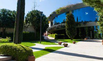 IESE University Barcelona
